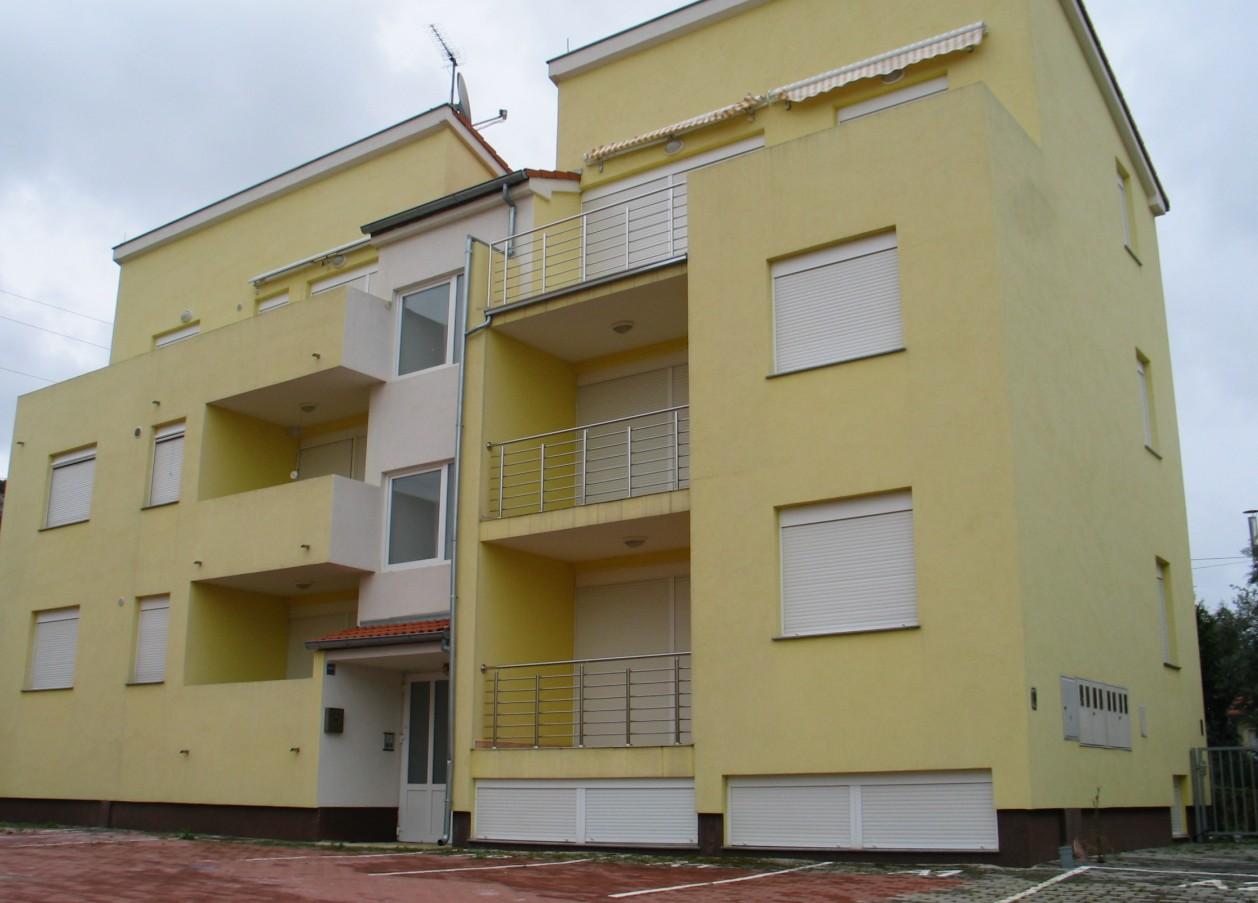 Apartmani Sv. Petar