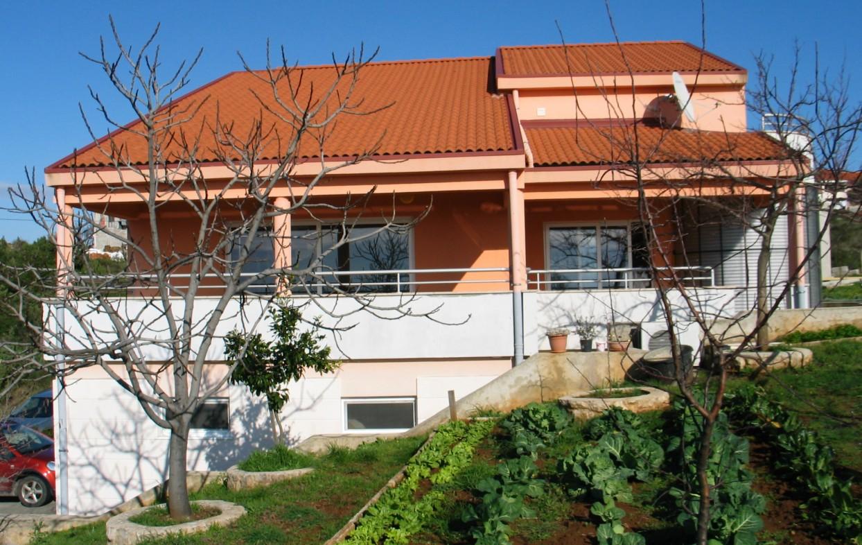 Obiteljska kuća Zadar